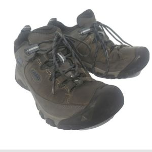 Keen targhee hiking shoes boots waterproof size 9